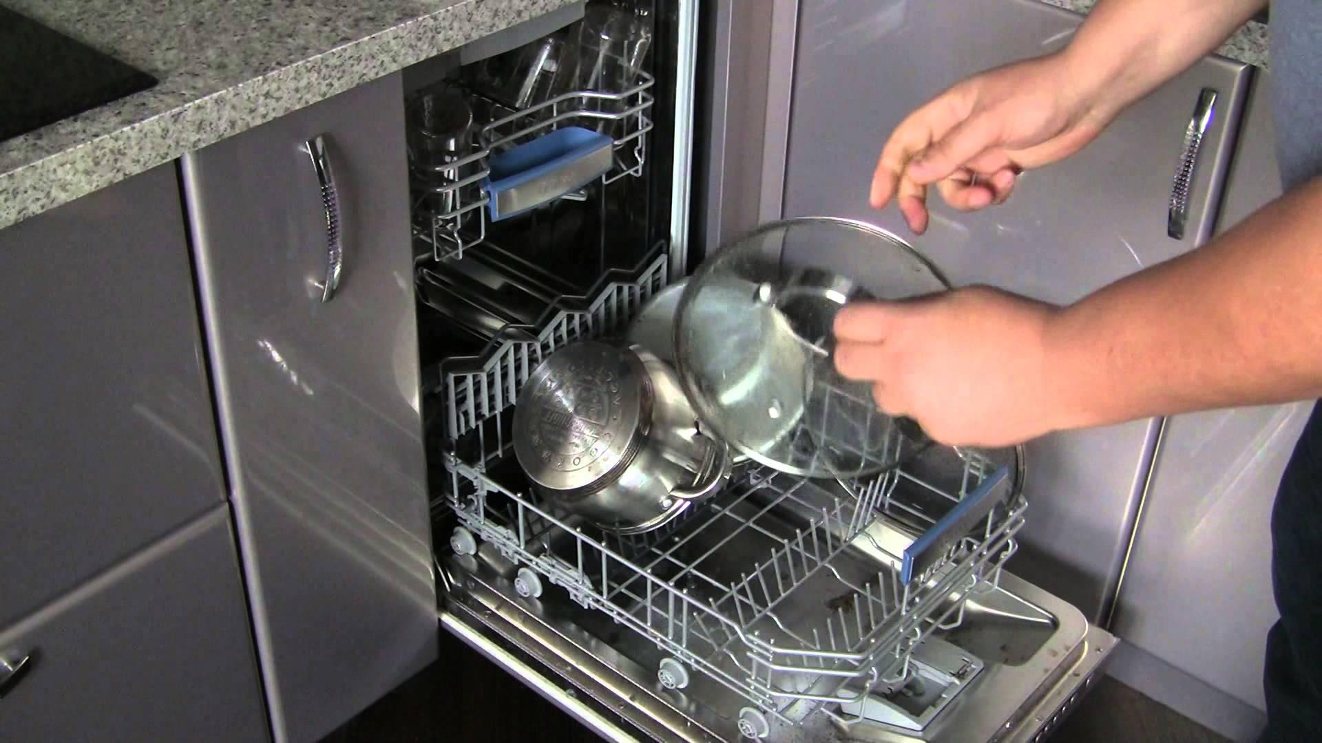 Как мыть сковородку правильно
