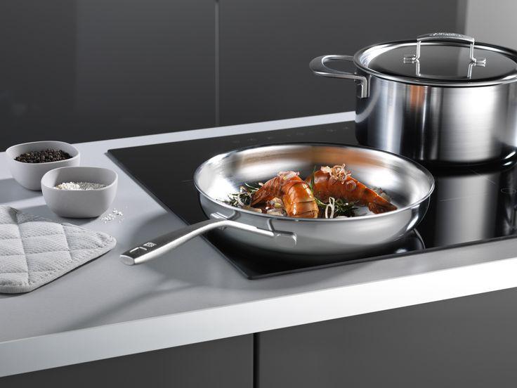 Посуда для стеклокерамической плиты