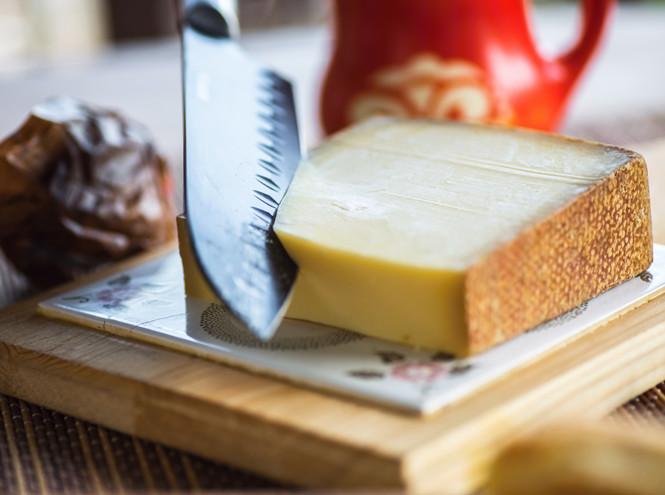Сорт сыра
