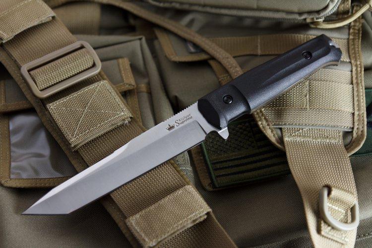 Сталь для ножа aus 8
