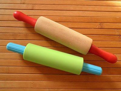 Цветные скалки
