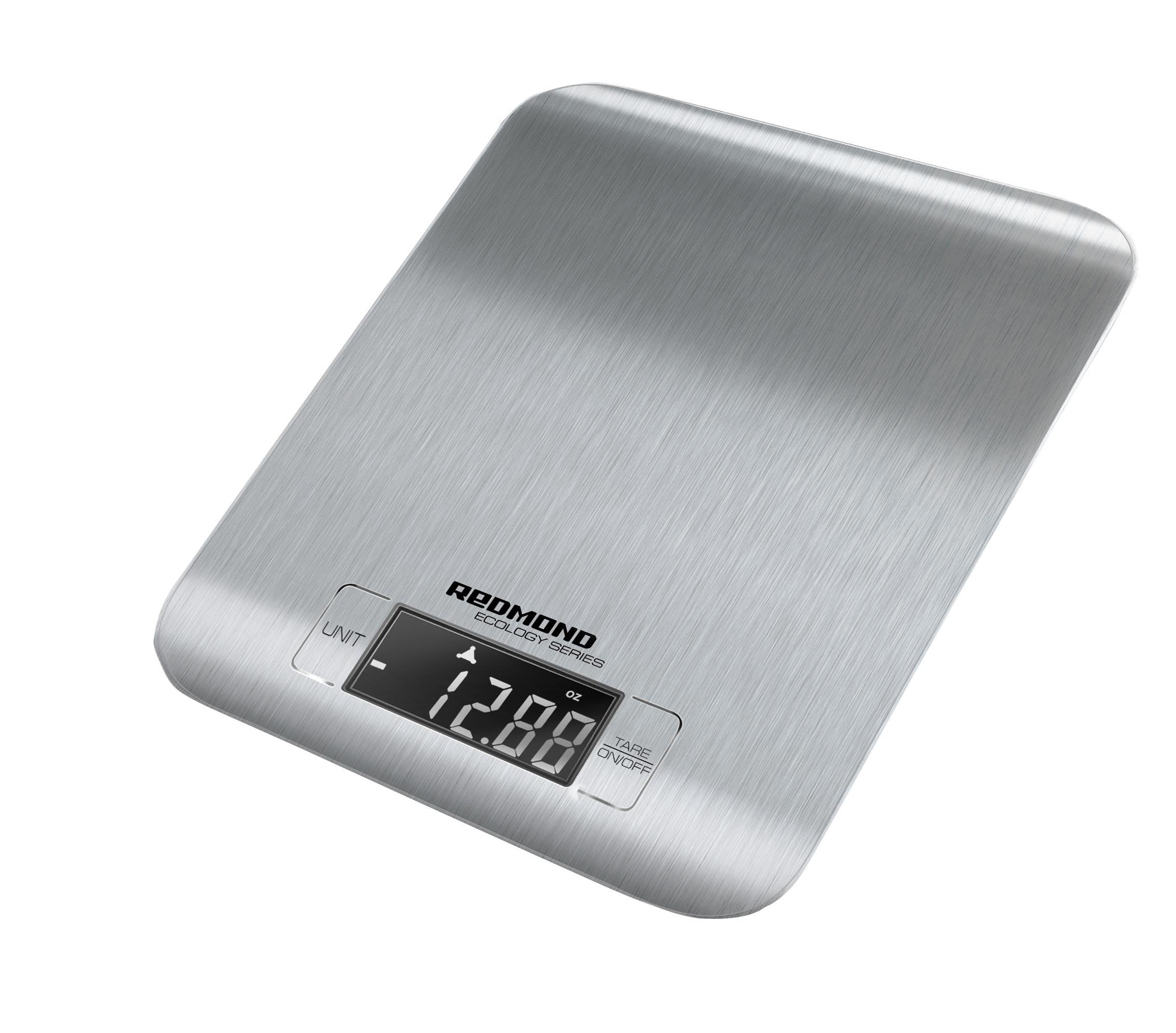 Весы Redmond