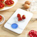 Весы цифровые кухонные