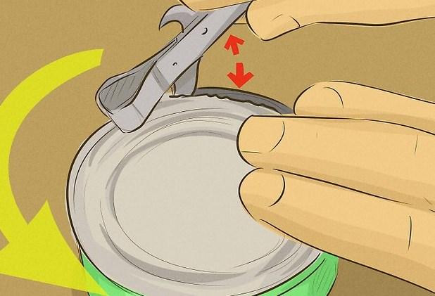 Что такое консервный нож