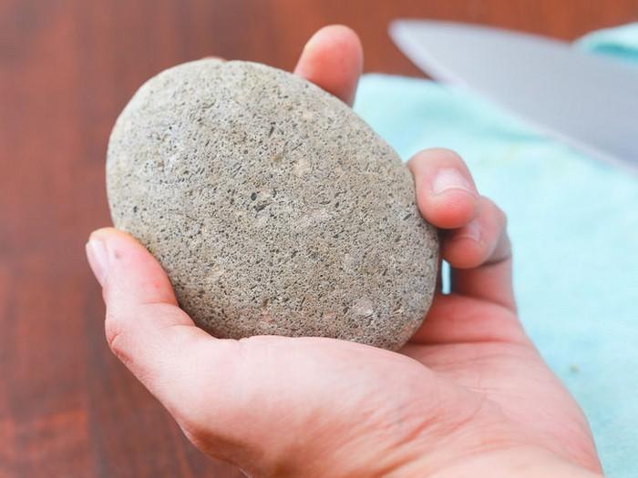 Камень для открытия банки