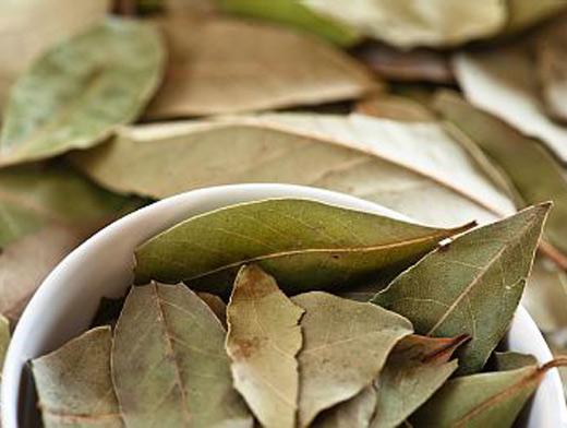 Лавровый лист против запаха
