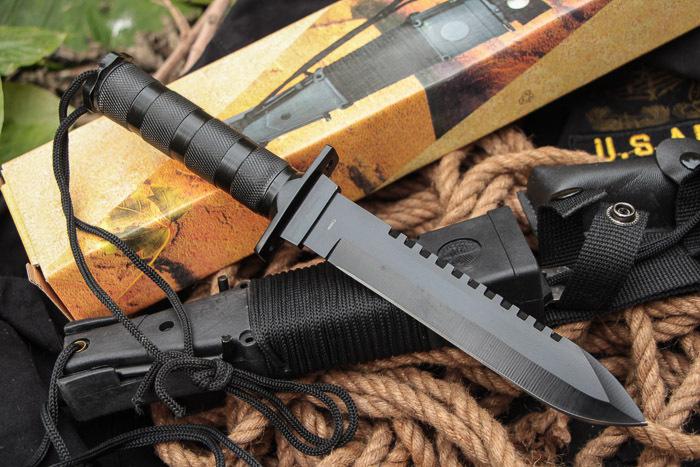 Нож Aitor Jungle King II