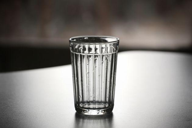 Объем стакана