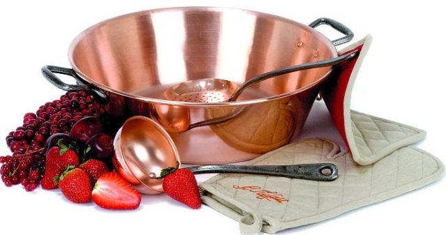 Посуда для варенья