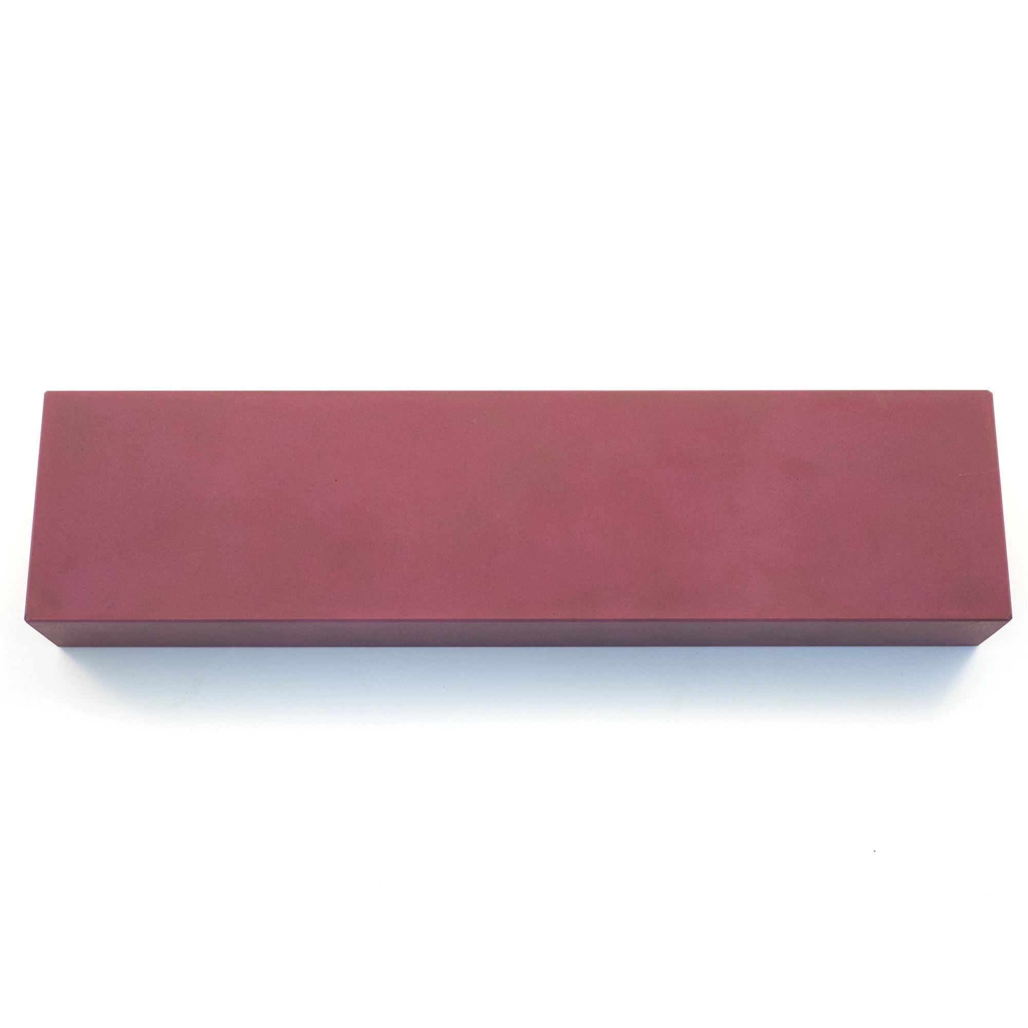 Рубиновая керамика