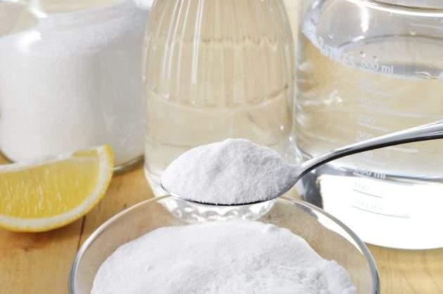 Сода для стирки
