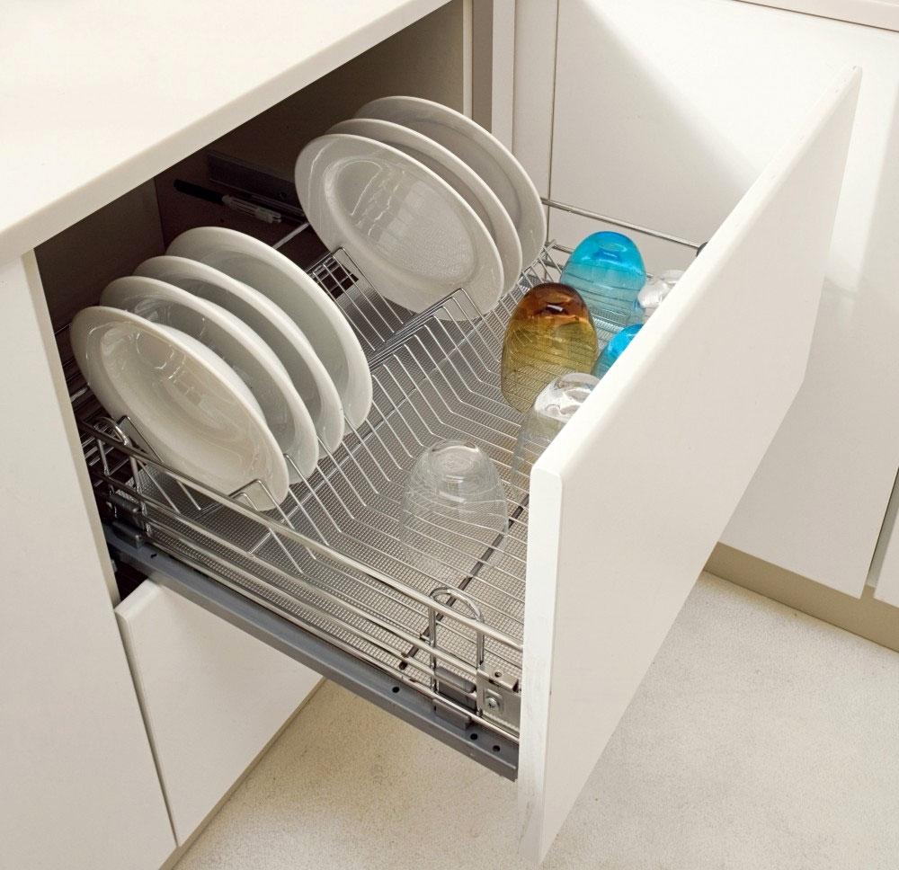 Сушилка для кухонного шкафа