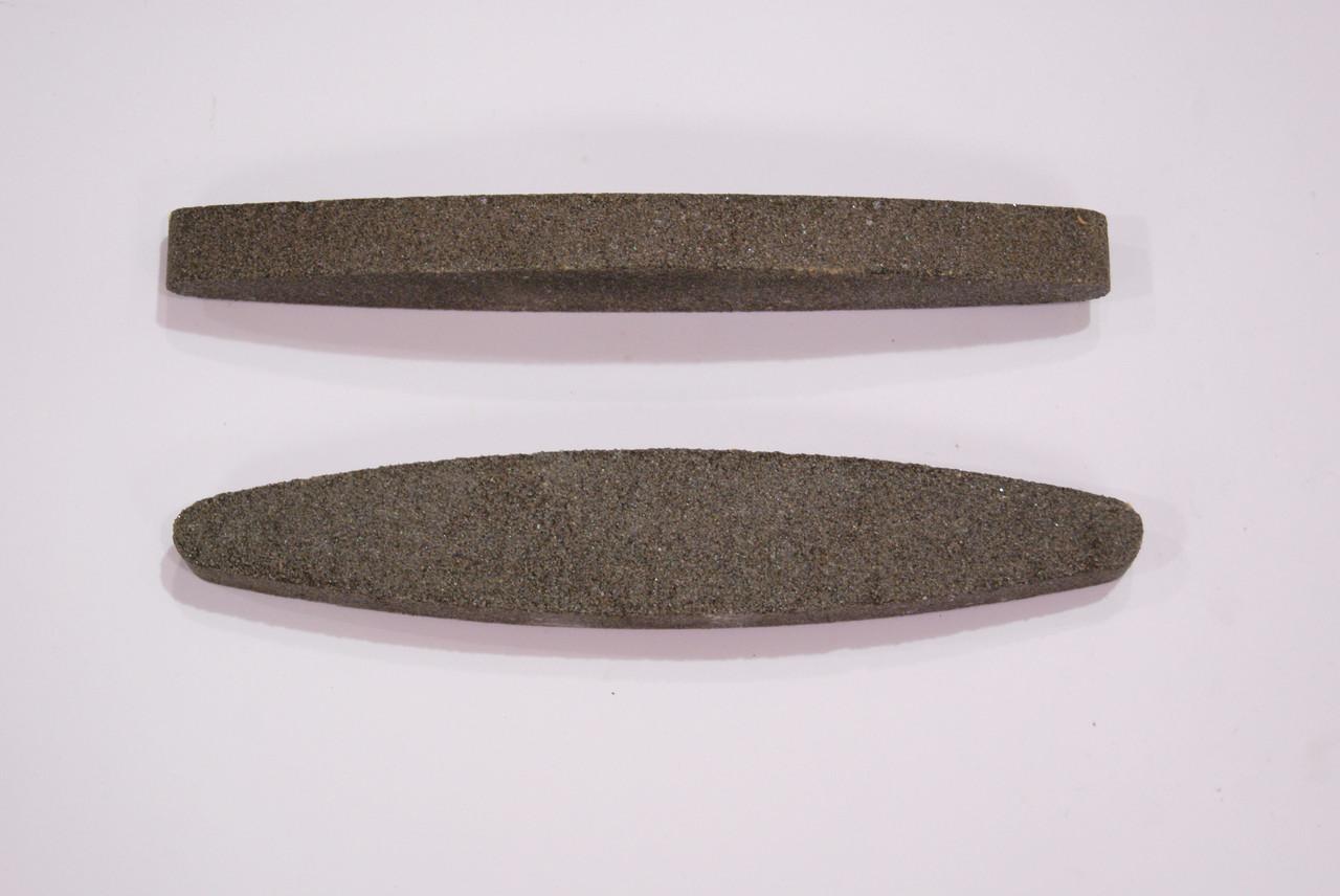 Точильный брусок из камня