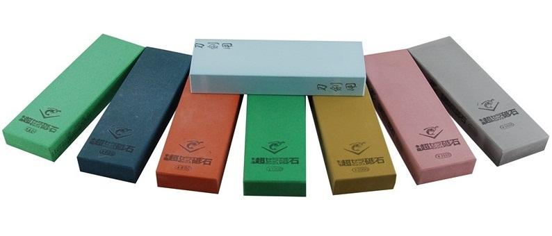 Японские водные камни для заточки ножей