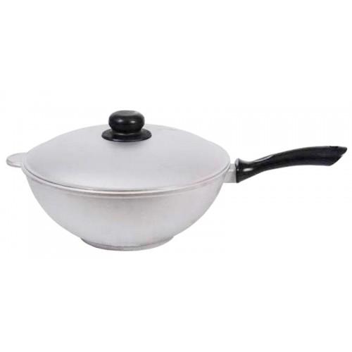 Алюминевая современная посуда для дома