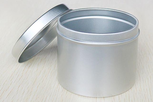 Баночка для сыпучих материалов