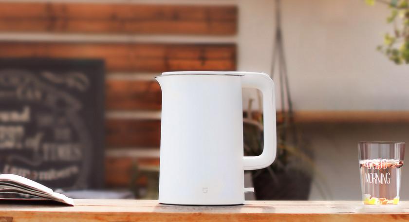 Что такое умный чайник