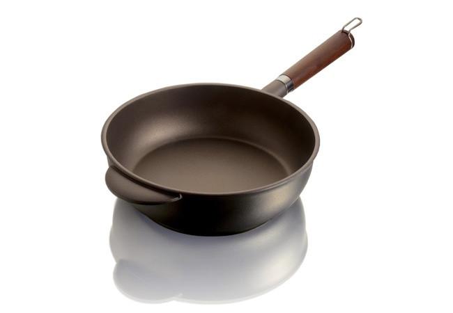 Глубокая сковорода