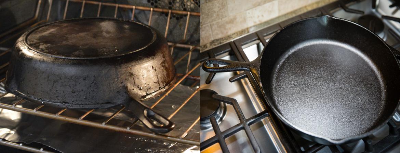 Как подготовить посуду к использованию