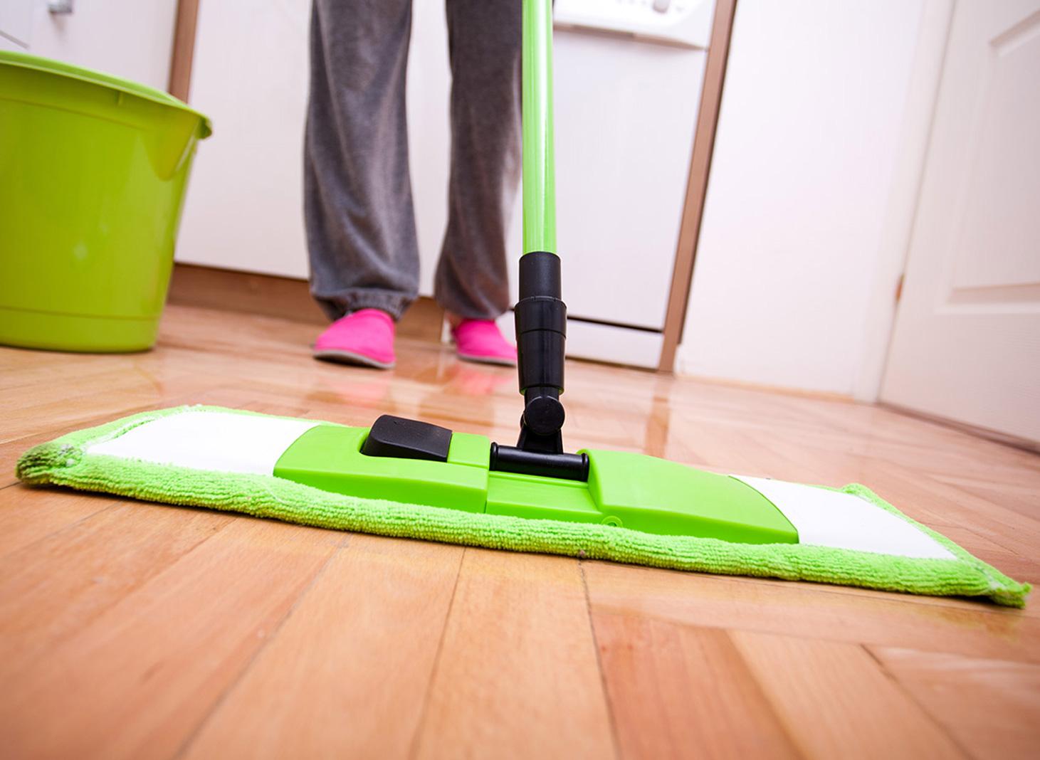 Как убрать неприятных запах на кухне