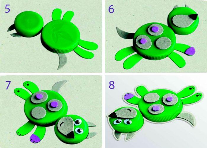 Красивый дизайн игрушек своими руками