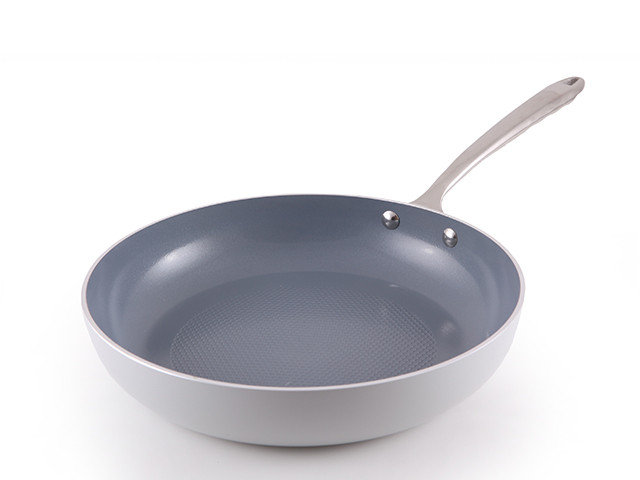 Круглая сковорода