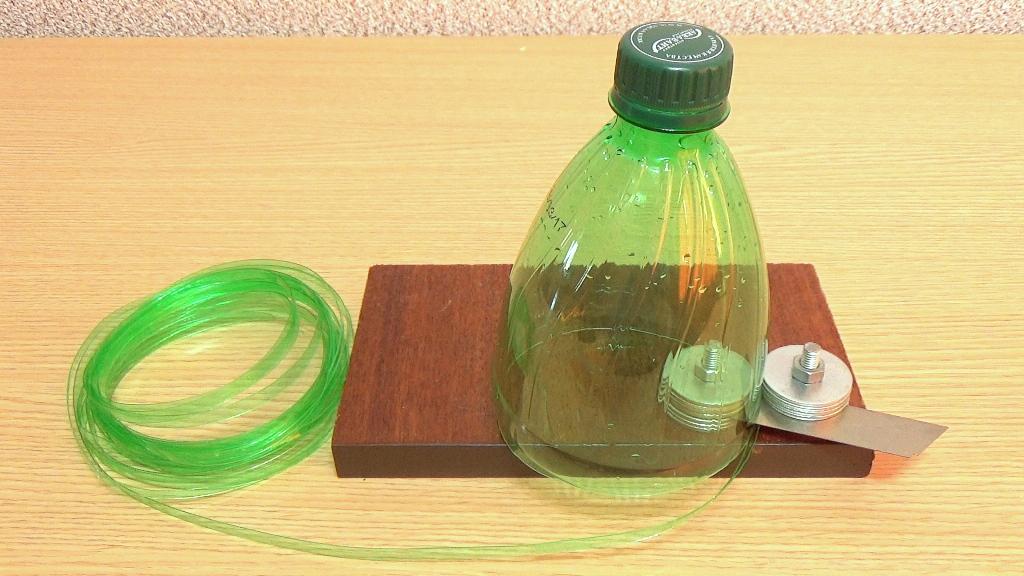 Назначение бутылкореза