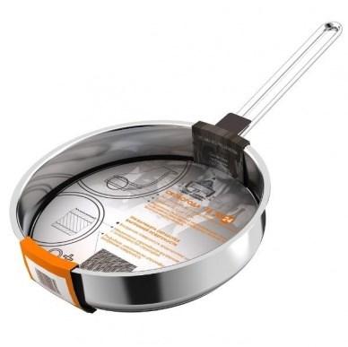 Особенности титановых сковородок