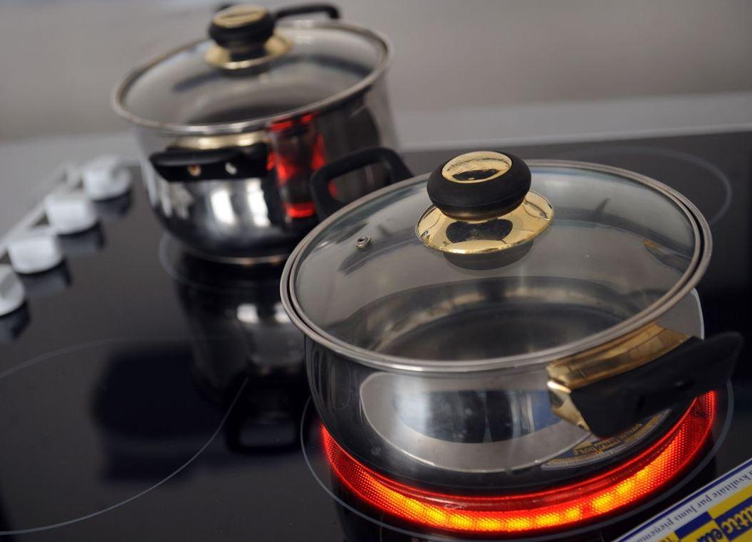 Посуда на основе алюминия