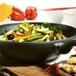 Практичная китайская посуда