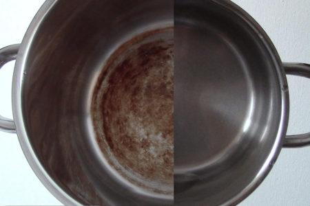 Стерилизация банок для консервации