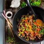 В чем готовить мясо