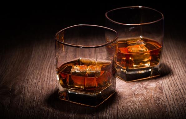 Ароматы виски