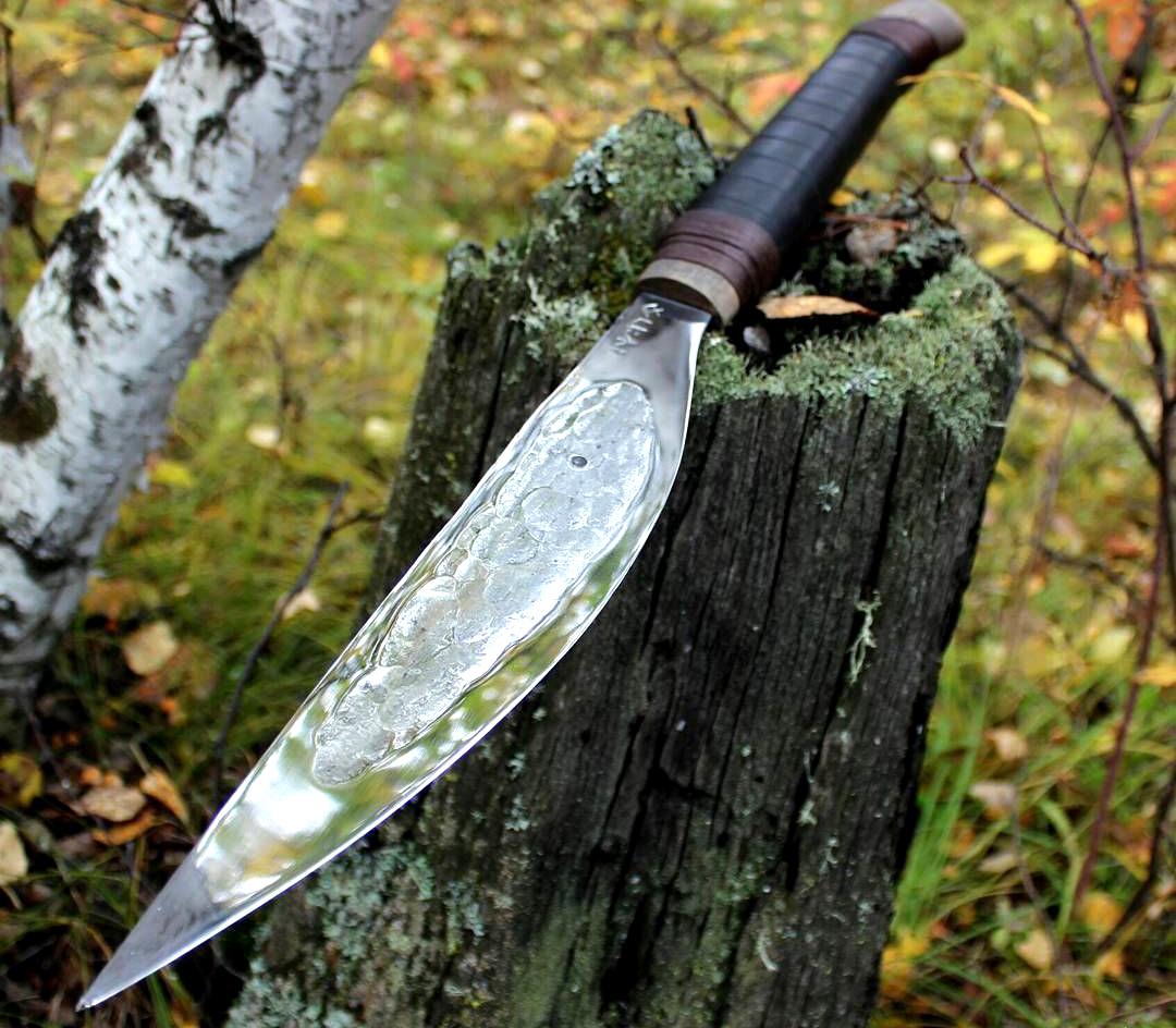 Батыйа вид ножа