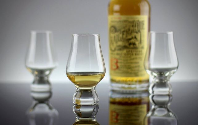 Бокал для виски Nosing