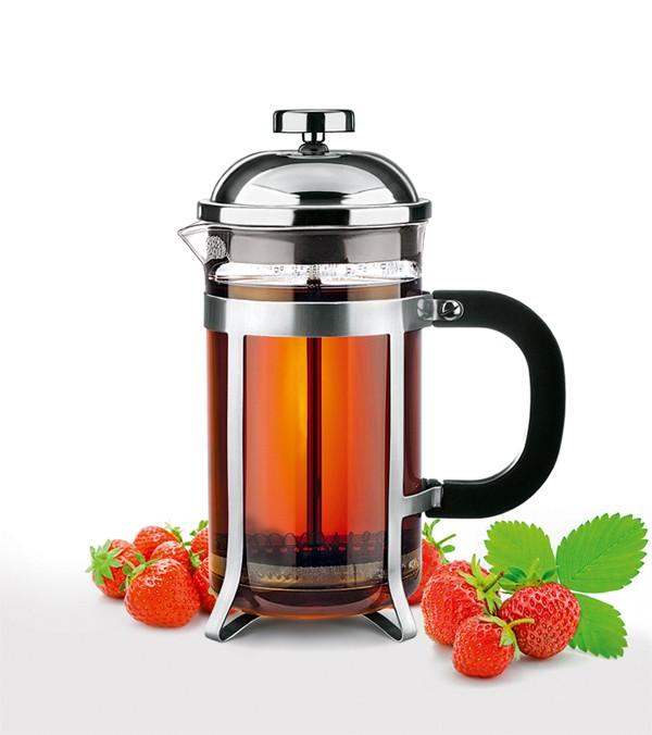 Френч-пресс для заваривания чая