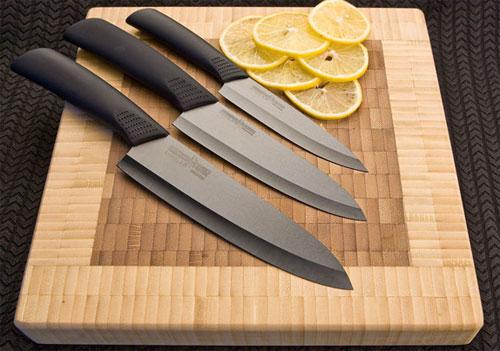 Идеальный кухонный нож
