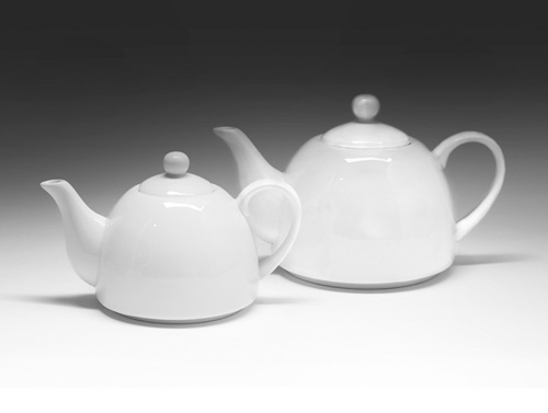 Из чего делают заварочные чайники