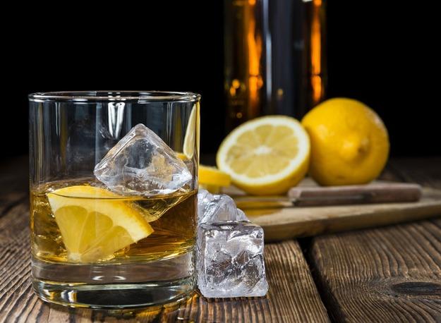 Как называется стакан для виски