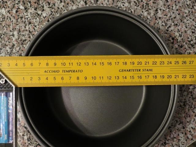 Как определить диаметр