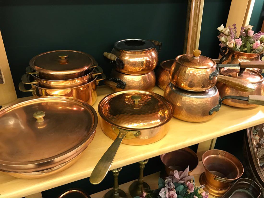 Как выбрать хорошую посуду для кухни