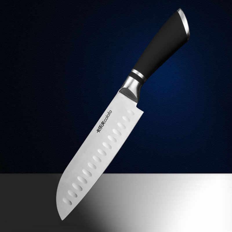 Как выбрать нож