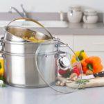 Как выбрать посуду из нержавеющей стали