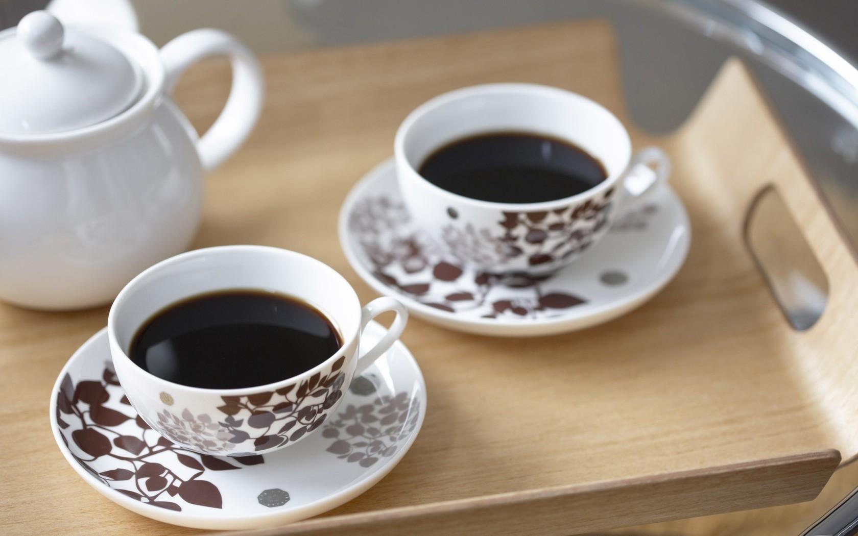Какие бывают кофейные чашки