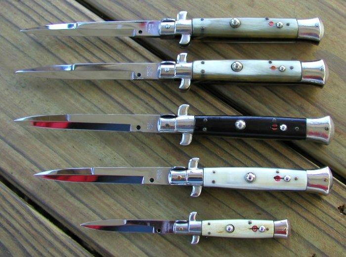Красивые ножи для боя