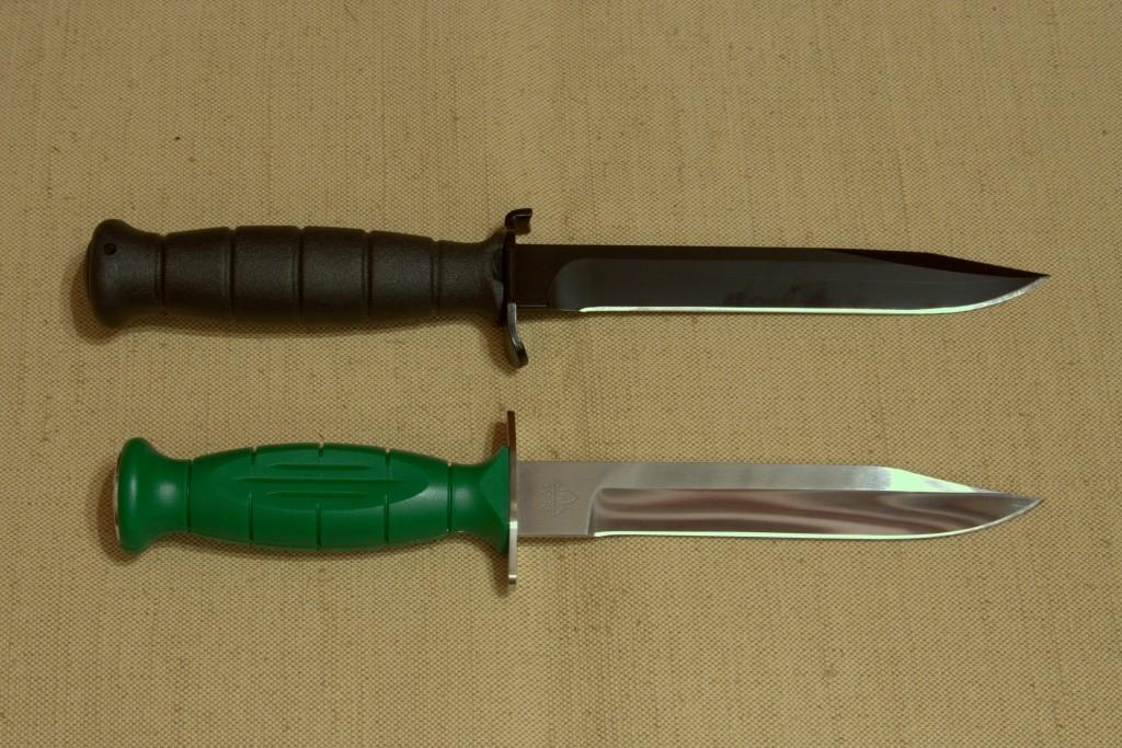 Легенды ножей