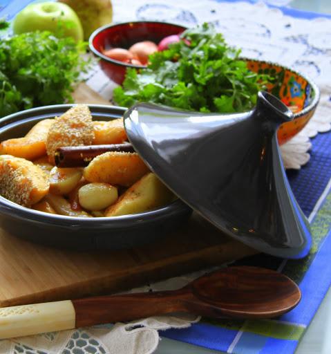 Лопатка и посуда для духовки