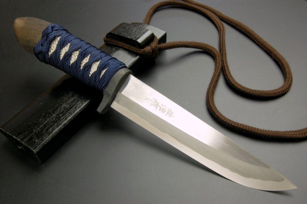 Лучшие марки стали для ножей