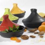 Магрибская посуда