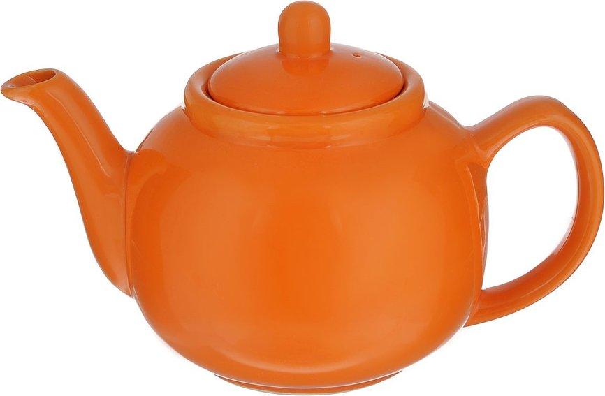 Насыщенный чай